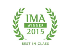 Ima Winner 2015 Logo