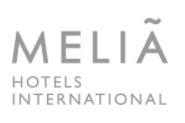 Melia Hotels International Logo